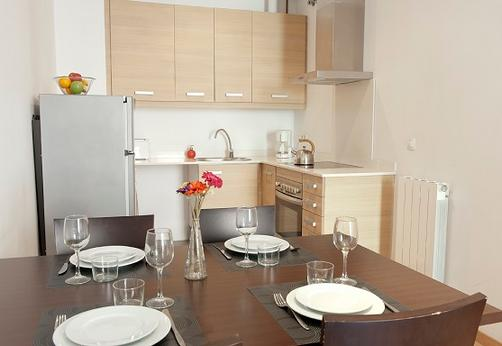 MH Apartments Liceo - Barcelona