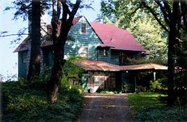 Lakecliff Estate Bed And Breakfast