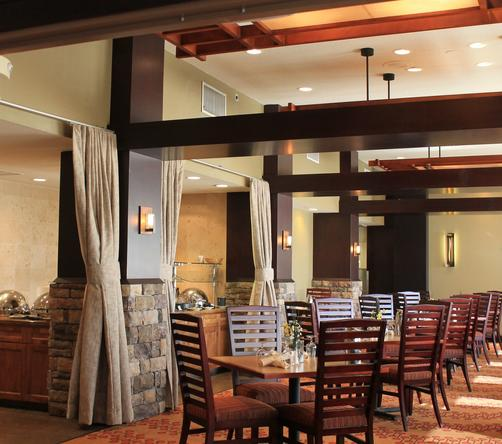 Holiday Inn Denver-Cherry Creek - Denver - Restaurant