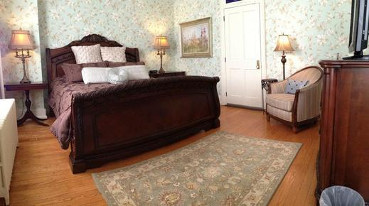 The Patriot House Bed & Breakfast - Annville