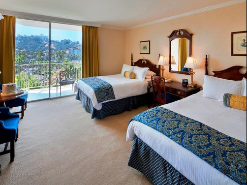 Town and Country Resort - San Diego - Business centre