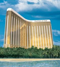 Mandalay Bay Resort And Casino