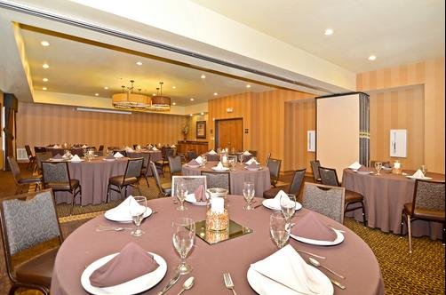 Best Western Plus Christopher Inn & Suites - Forney - Restaurant