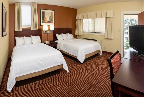 Best Western University Hotel Boston-Brighton - Boston - Double room