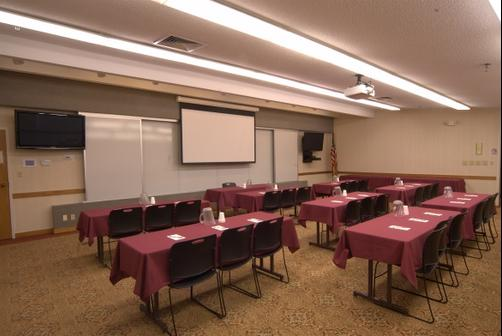 LivINN Hotel Cincinnati North / Sharonville - Sharonville - Conference room