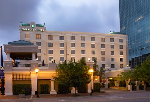 Embassy Suites by Hilton Orlando Downtown - Orlando