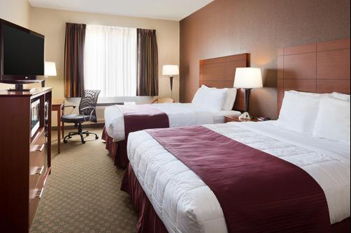 Quality Inn Sheboygan - Sheboygan - Double room