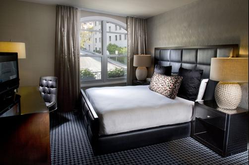 The Grafton On Sunset - West Hollywood - Bed