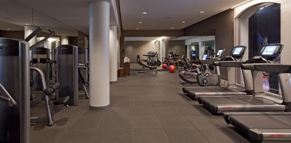 Andaz West Hollywood - West Hollywood - Gym