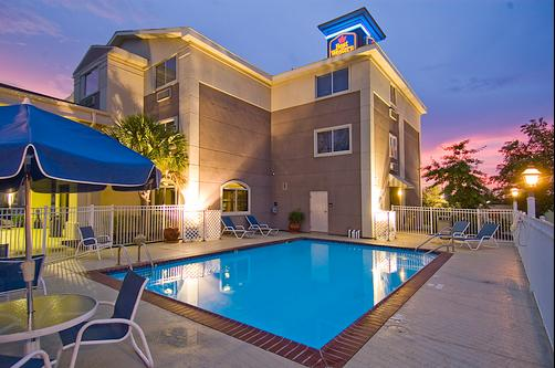 Best Western Plus Slidell Inn - Slidell - Pool