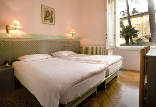 Smart Selection Hotel Belvedere - Opatija - Bedroom