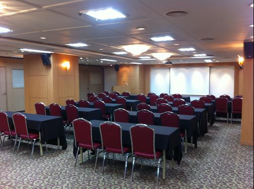 Hotel Together - Seoul - Conference room