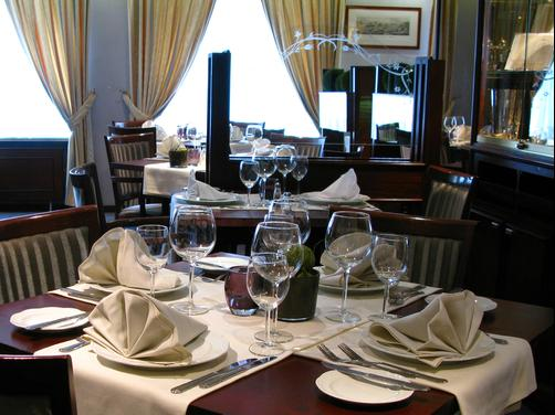 Bedford Hotel & Congress Centre - Brussels - Restaurant