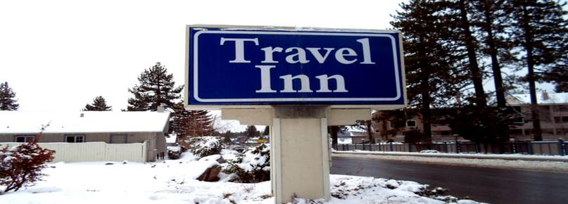 Travel Inn - South Lake Tahoe - Building