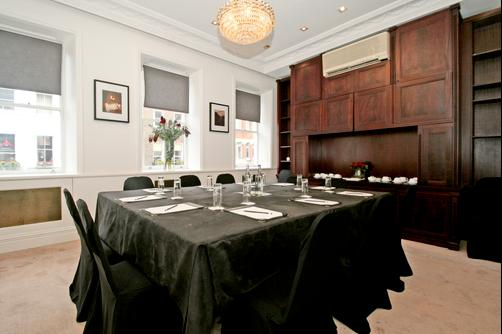 Rathbone Hotel - London - Business centre