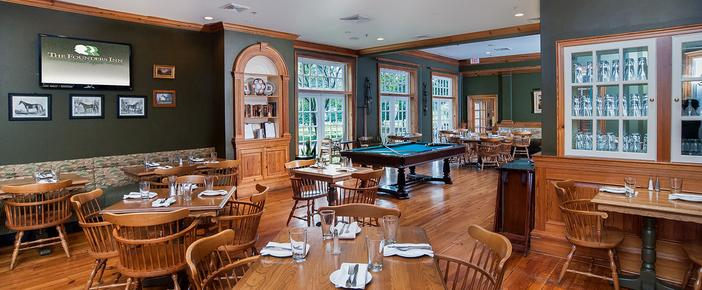 Founders Inn and Spa - Virginia Beach - Restaurant