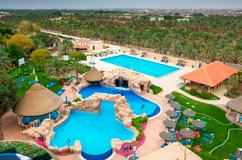 Deals for Hotels in Al Ain