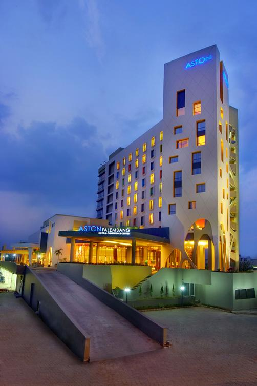 Aston Palembang Hotel & Conference Center - Palembang