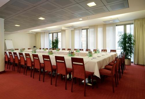 Flandrischer Hof - Cologne - Conference room