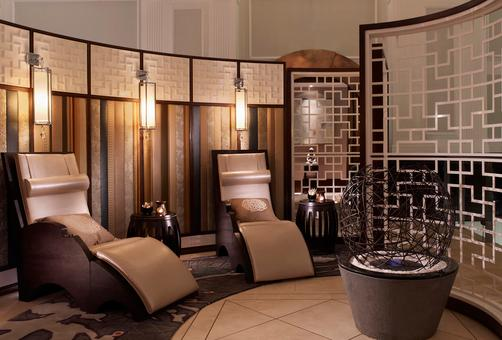 The Langham London - London - Spa