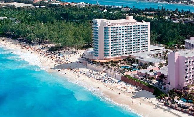 Riu Palace Paradise Island All Inclusive