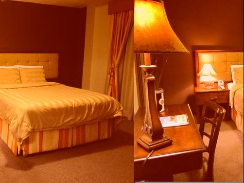 S.J. Suites Hotel - San Juan - Bedroom