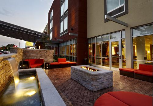 SpringHill Suites by Marriott Pittsburgh Latrobe - Latrobe - Outdoor view
