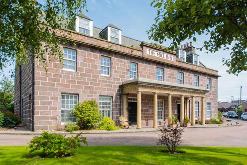 Deals for Hotels in Stonehaven