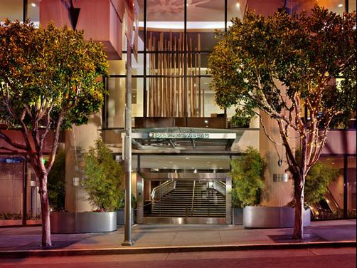 Parc 55 Wyndham San Francisco - Union Square - San Francisco