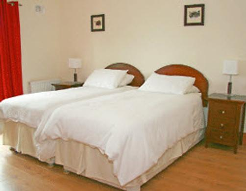 Duffys of Ballybin - Ashbourne - Bed