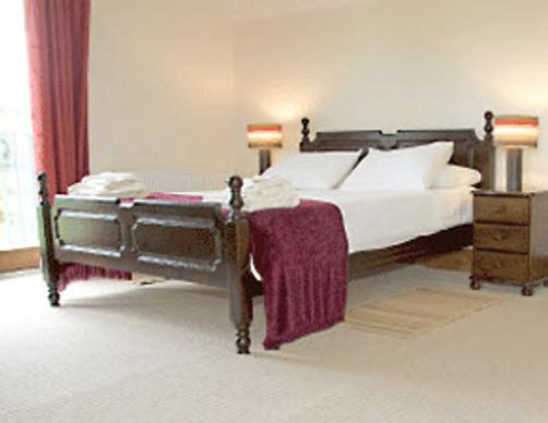 Duffys of Ballybin - Ashbourne - Bedroom