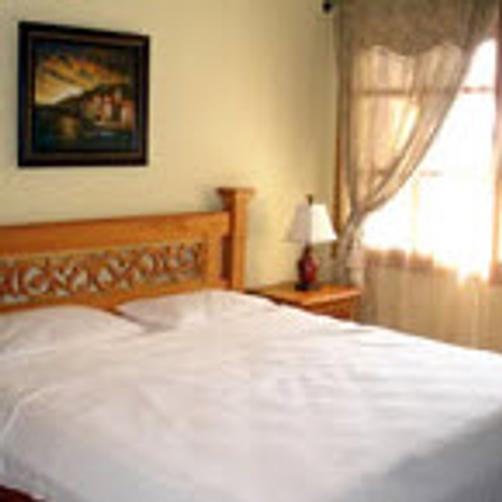 Villa Ambiente - Dominical Puntarenas - Bed