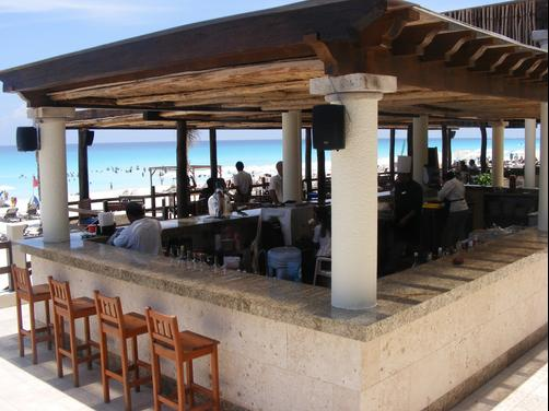 NYX HOTEL CANCUN - Cancun - Bar