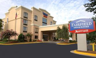 Fairfield Inn and Suites by Marriott Atlanta Airport South-Sullivan Road