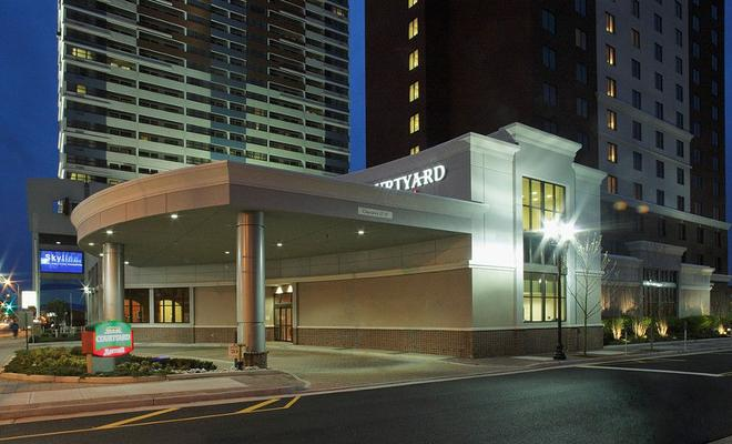 Courtyard by Marriott Atlantic City