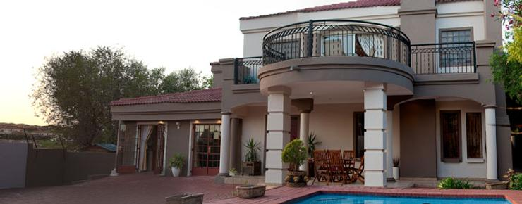 Countryview Executive Guest House - Midrand - Building