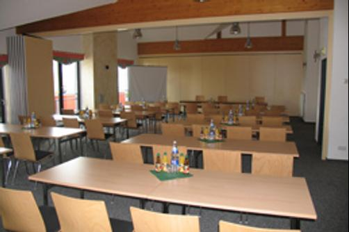 Euroville - Naumburg - Conference room