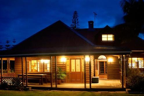 Deals for Hotels in Norfolk Island