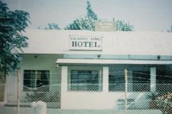 Deals for Hotels in Ghanzi