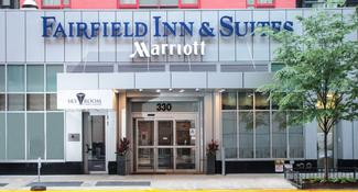 Fairfield Inn and Suites by Marriott New York Manhattan Times Square