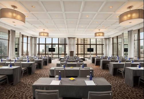 Wyndham Grand Chicago Riverfront - Chicago - Conference room