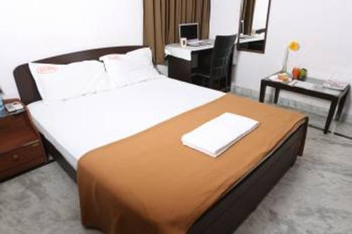 Executel Xtnd - Begumpet - Hyderabad - Bedroom