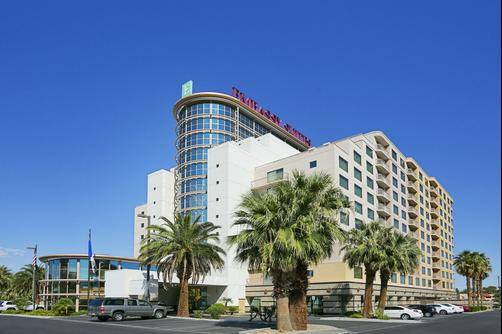 Embassy Suites Convention Center Las Vegas - Las Vegas - Building