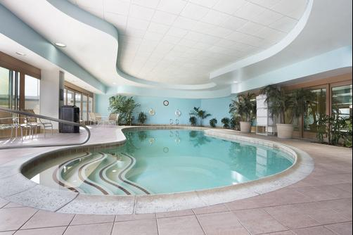 Embassy Suites Convention Center Las Vegas - Las Vegas - Pool