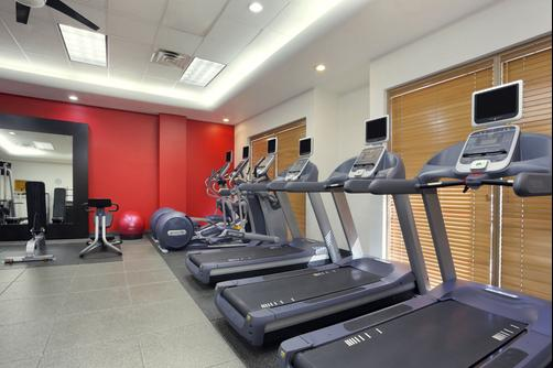 Embassy Suites Convention Center Las Vegas - Las Vegas - Gym