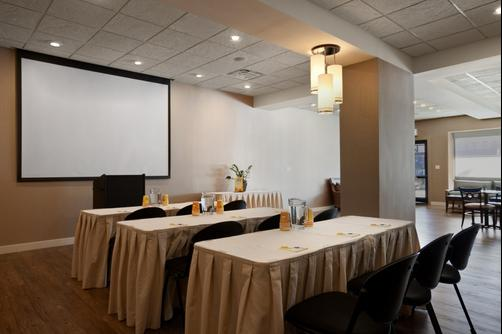 Days Inn Chicago - Chicago - Conference room