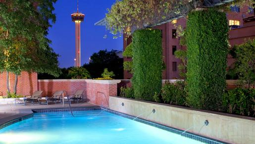 The Westin Riverwalk, San Antonio - San Antonio - Pool