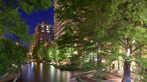 The Westin Riverwalk, San Antonio - San Antonio - Building