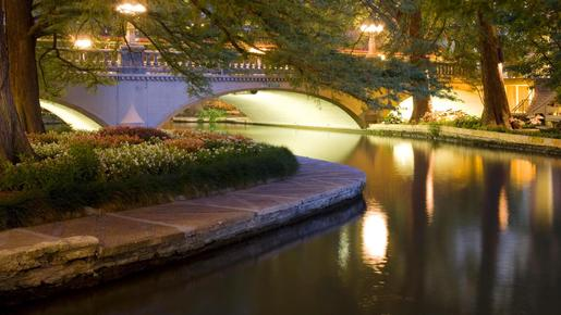 The Westin Riverwalk, San Antonio - San Antonio - Outdoor view