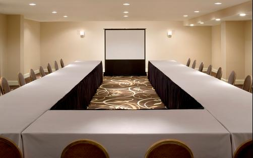 Sheraton Nashville Downtown Hotel - Nashville - Conference room